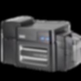 DTC1500 ID Card Printer & Encoder