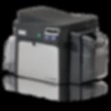 DTC4250e ID Card Printer & Encoder