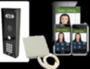WiFi Predator 2 Video Intercom