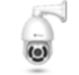 H.265 Speed Dome Network Camera