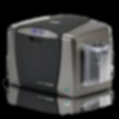 DTC1250e ID Direct-to-Card Printer & Encoder