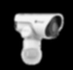 Mini PoE PTZ Bullet Network Camera