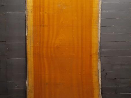アフリカンマホガニー(サペリ) 一枚板