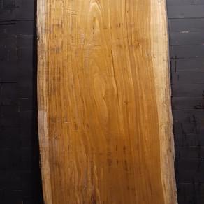 エコップベリー 一枚板