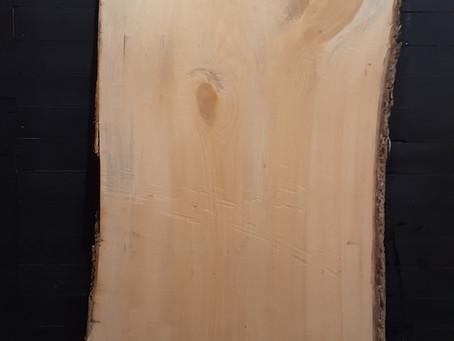 銀杏(いちょう) 一枚板