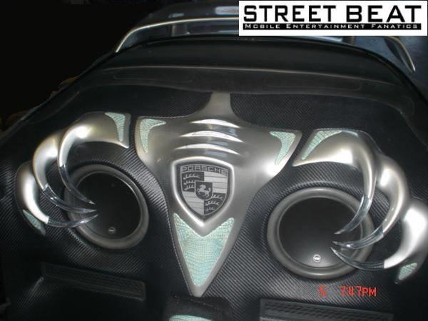 porsche 911 carrera 4s convertible