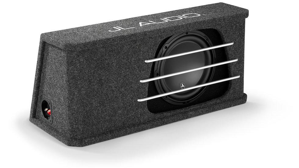 JL AUDIO H0110RG W3V3