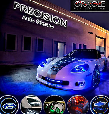 Final design of precision auto stereo JP