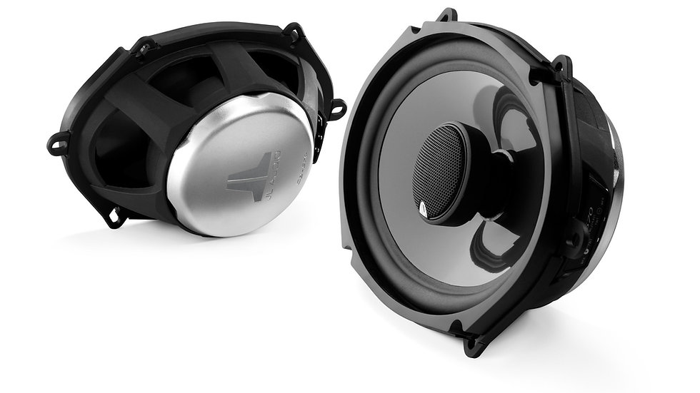 JL AUDIO C3-570 CONVERTIBLE COMPONENTS