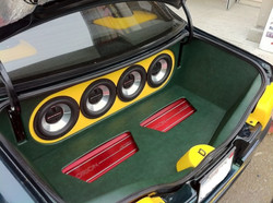 1995 chevy SS impala