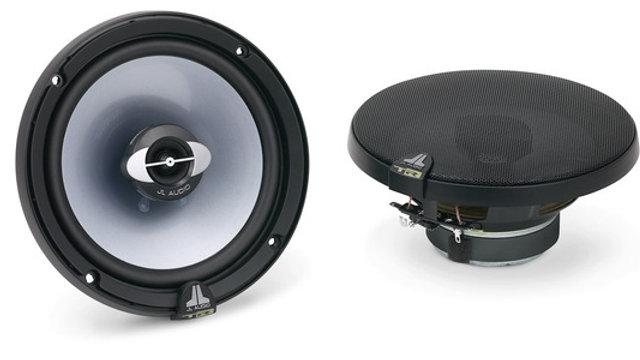 JL AUDIO TR650 - CXI