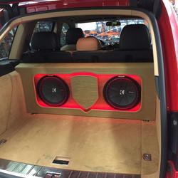 Come to precision auto stereo and check