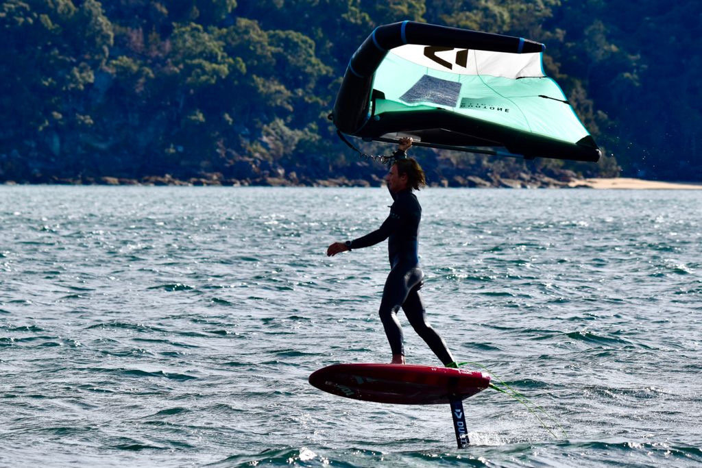 Wing Foiling Group Sessions