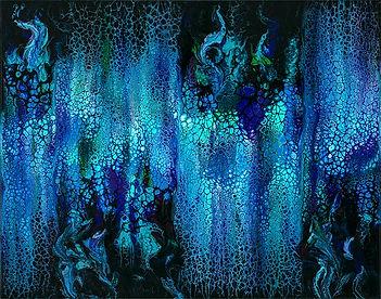 Deep Sea Dreams III