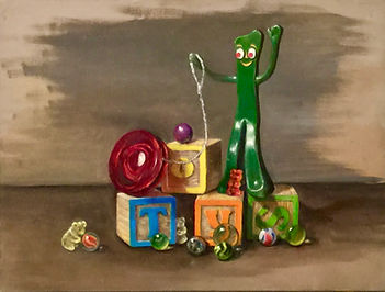 Gumby and the Gummies