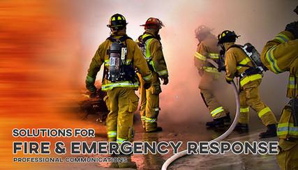 Fire & Emergency