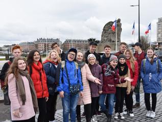 Европейские каникулы с Терра Кидс! Фотоотчет