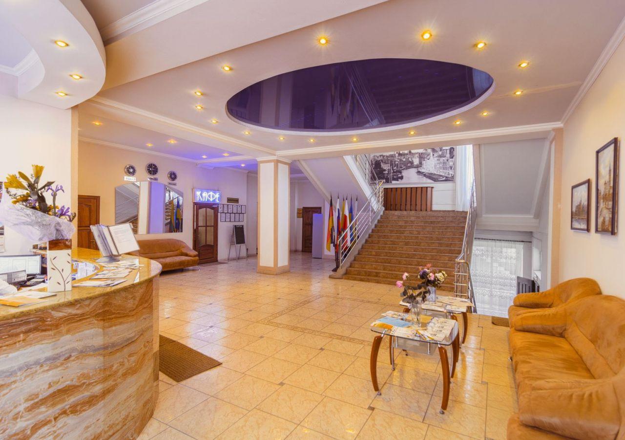 золотая бухта отель