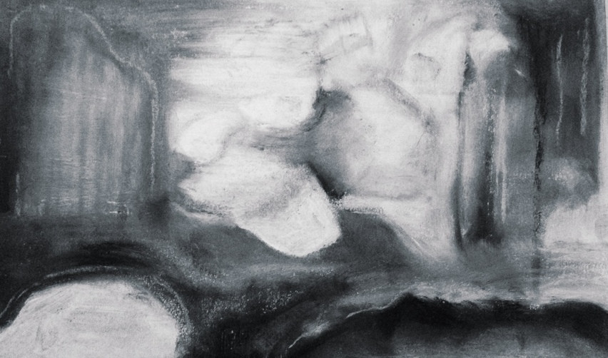 Study for Ecstatic Motion