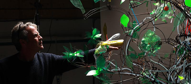 Biomimic Tree