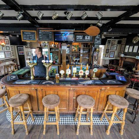 The Rifleman Inn