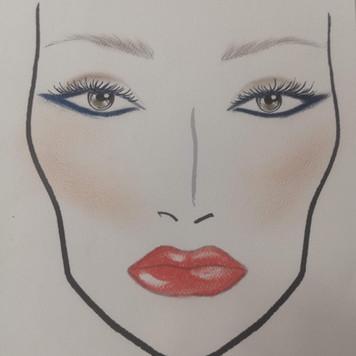 Back-to-Office: Ein ganz neuer Make-up-Look