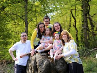 Heimann Family