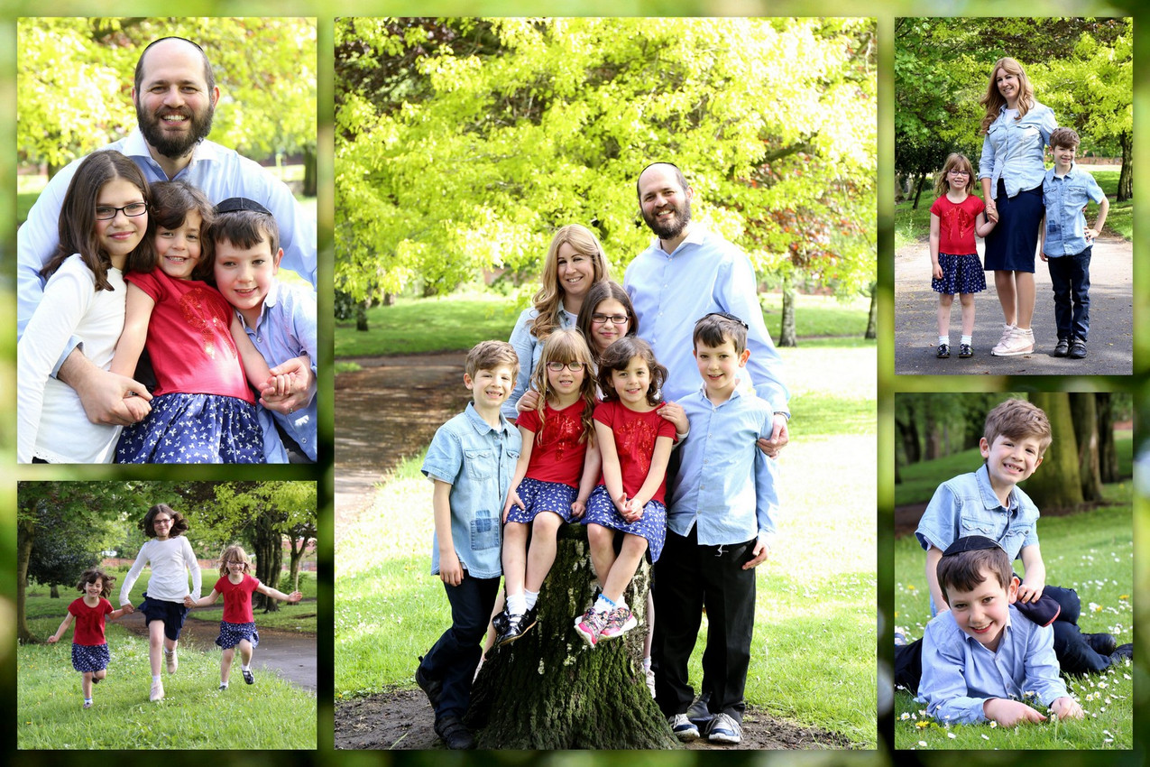 family portrait (1)