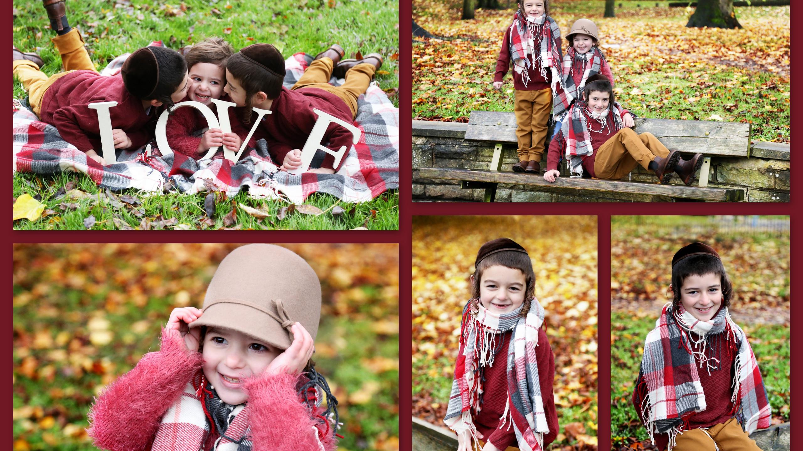 Tova Kids Photography