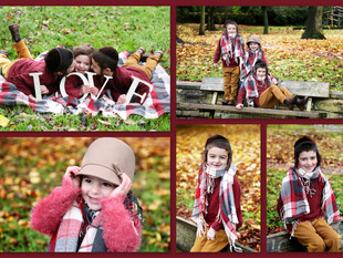 My last outdoor photos from 2015