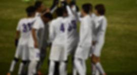 Klein Cain Boys Soccer Tem