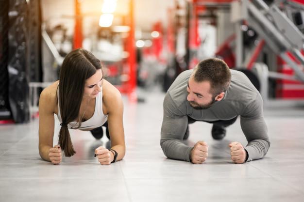 Factores que afectan a la recuperación muscular