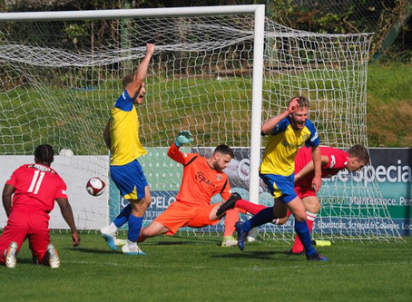 STEELS V STAMFORD - CHRIS CLANCY'S PHOTOS
