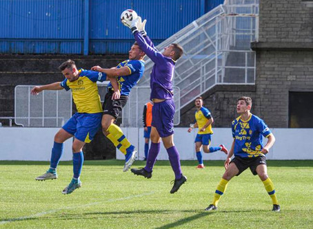 LACKLUSTRE STEELS LOSE AT HOME