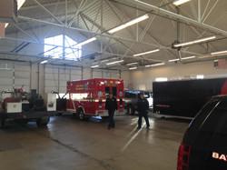 Cedar Hills Fire Station