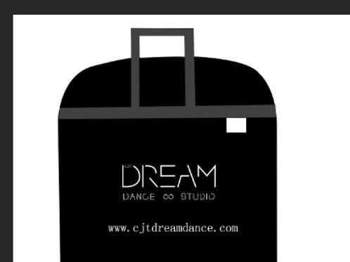 CJT Dream Dance Garment Bag