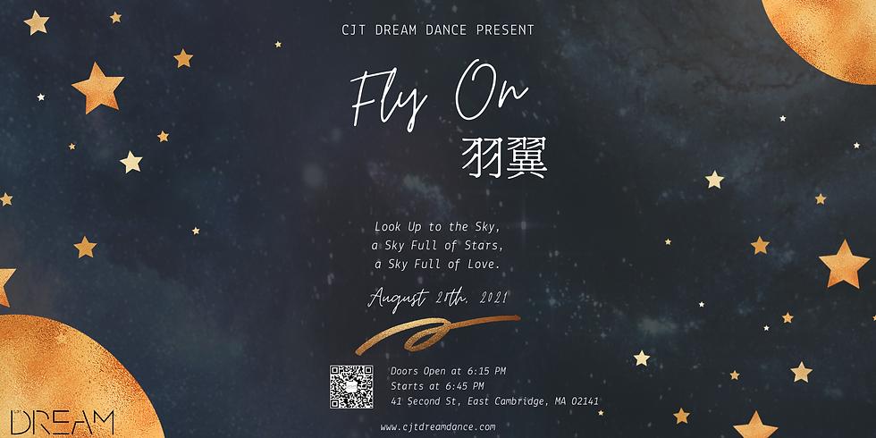 Fly On 羽翼 - Summer Showcase 夏日盛宴