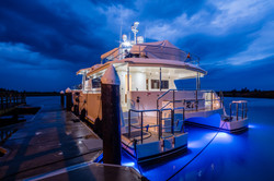 21m Starboard Quarter