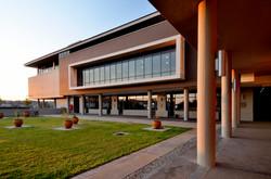 MFB - Courtyard View