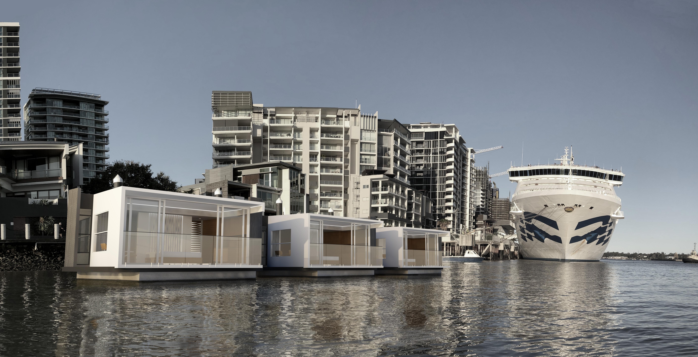 Aqua Casa Type A Portside