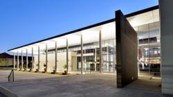 MFB - Africa Centre Entrance