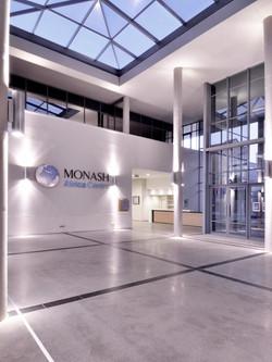 MFB - Africa Centre Lobby