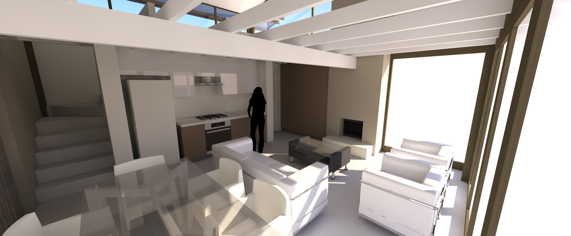 Res Cannon - Phase 1 Living