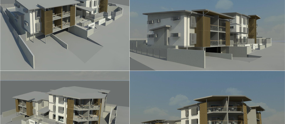ON SITE : NORTHCLIFF APARTMENTS