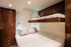 21m Second Guest Cabin