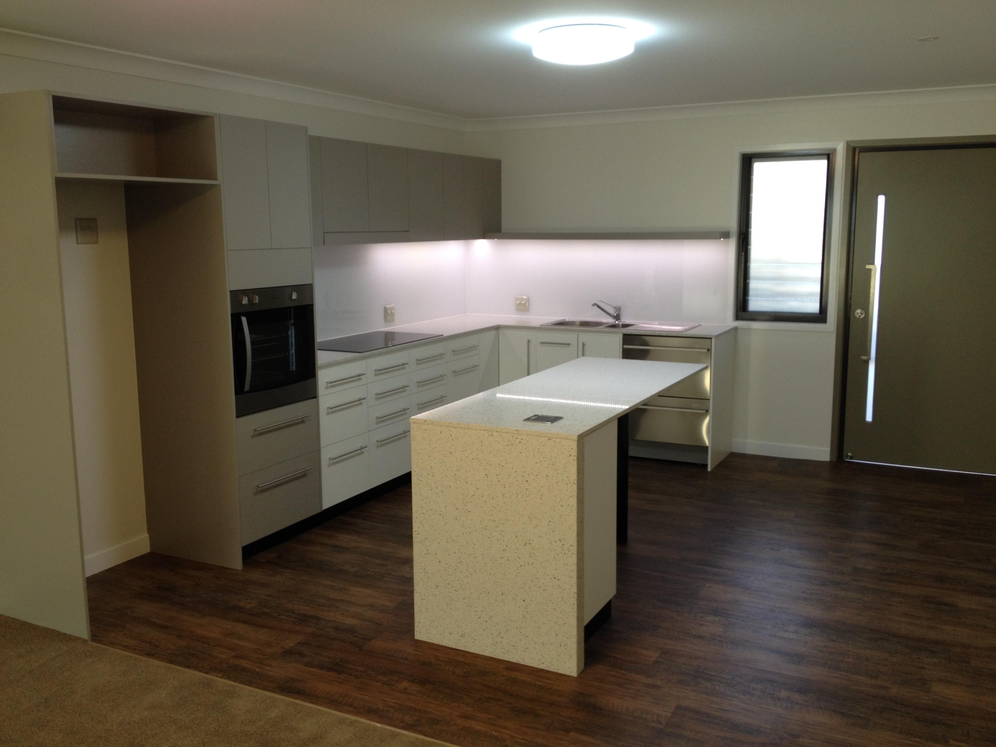 Endeavour - Adaptable Kitchen