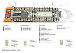 150m Deck 2