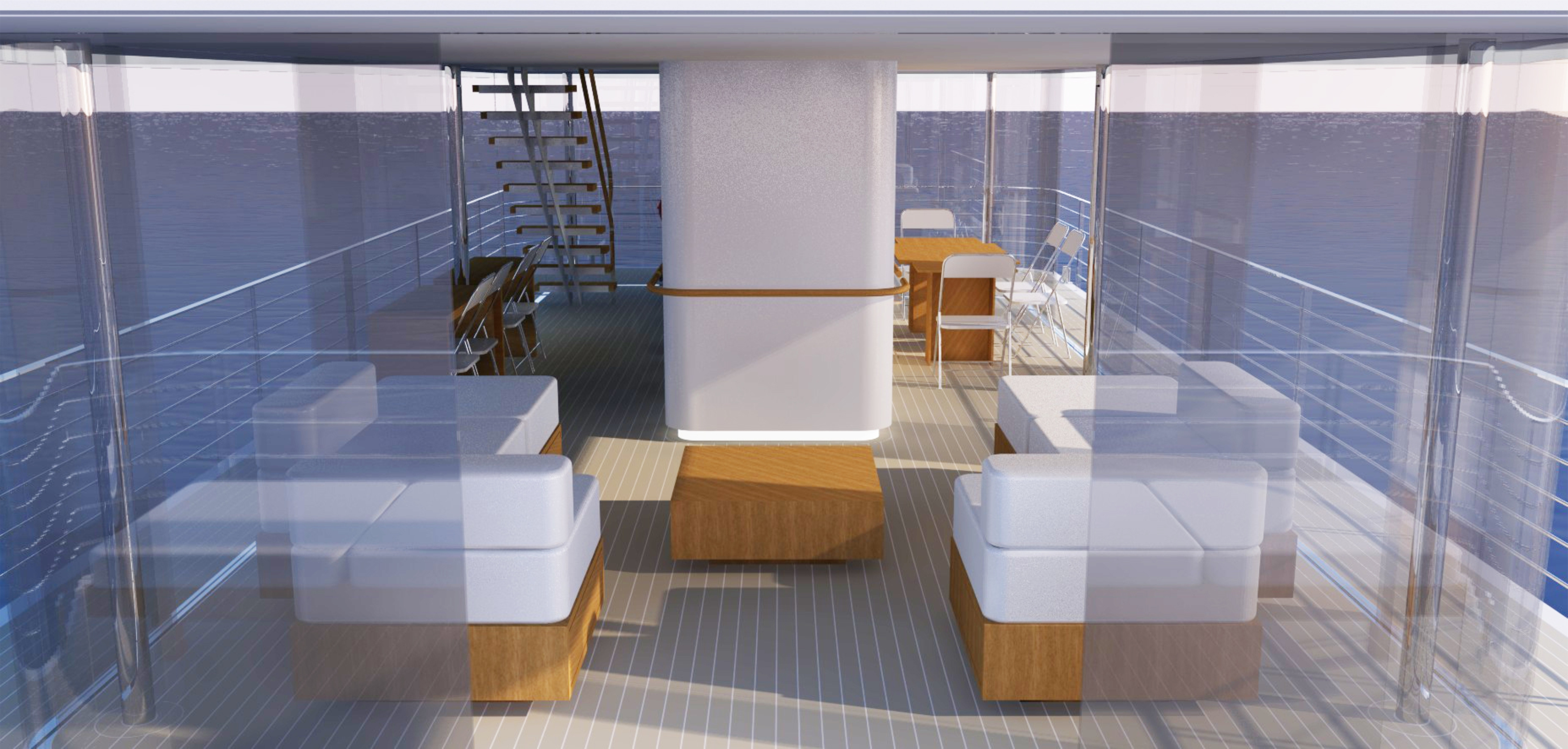 Riverhouse 360 Views
