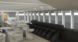 150m Aft Bar