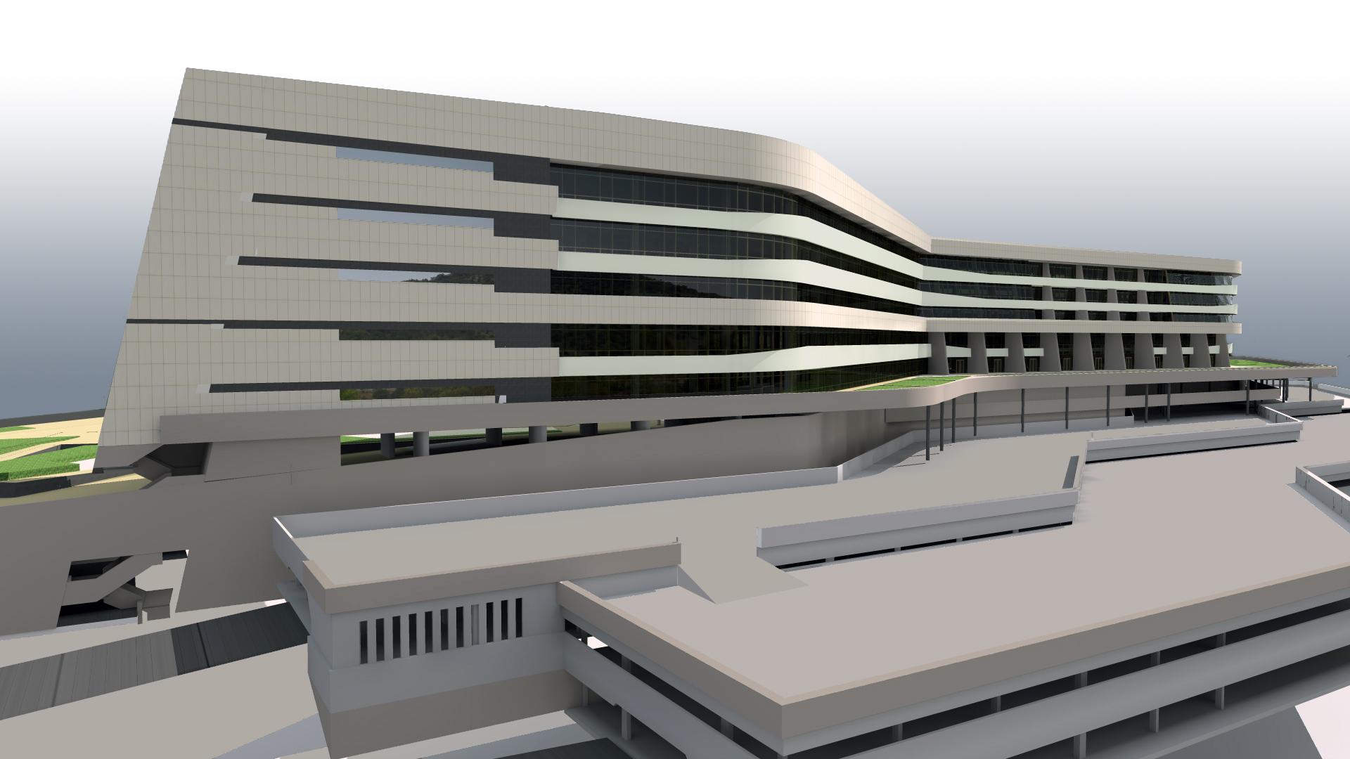CEMS SouthWest Terrace